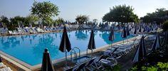 Piscine | Parco Castiglione #Ischia #terme