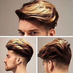 """""""#Hairstylesformen ✂️💯"""""""