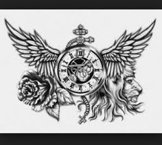 The tattoo i want on my chest