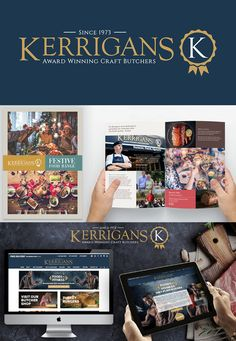 Kerrigans Butchers | Brand Strategy | Márla Communications | Waterford, Ireland