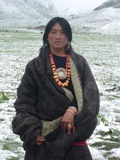 Tibetan Daka, Milarepa