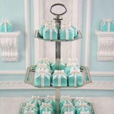 10 carat cakes... love this