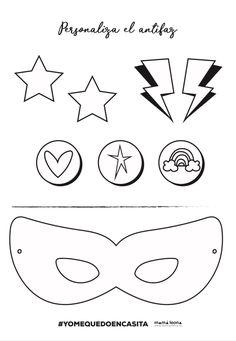antifaz de superheroes - Búsqueda de Google Go Math, Google, Home