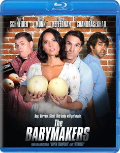 Own It Now (Click On The Image) - The Babymakers (2012)