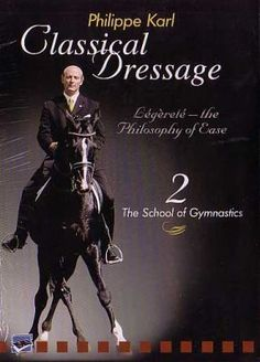 12 Best Philippe Karl Images Horses Dressage Horses Equestrian