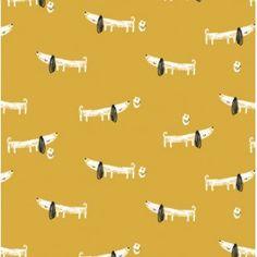 Jersey Mori Girls - Dogs