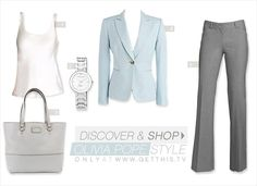 #Olivia Pope Style - Get★This Look!
