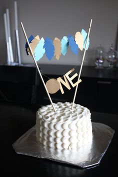 tribal smash cake - Google Search