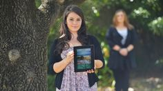 New smartphone app designed to prevent intimate and family violence.