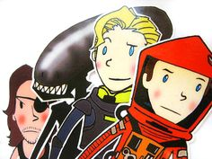 Sci Fi movies  Alien Giger Prometheus 2001 a space by BigNerdWolf