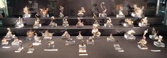 Natural History Museum of L.A. Minblog: Tucson Gem & Mineral show 2014: Mineral Shows