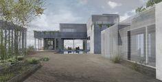 Villa G Värmdö 2BK Arkitekter