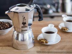 Espressokocher - So verwendest du ihn richtig