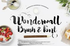 Download Wonderwall Fonts by celciusdesigns. Subscribe to Envato Elements for unlimited Fonts downloads for a single monthly fee. Subscribe and Download now!