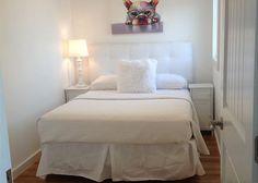 A bedroom in The Mermaid Inn The Mermaid Inn, Bedroom, Furniture, Home Decor, Decoration Home, Room Decor, Bedrooms, Home Furnishings, Home Interior Design