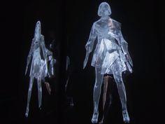 A delirious vision of the concert of the future. Creators Project, Future, Concert, Hot, Future Tense, Recital