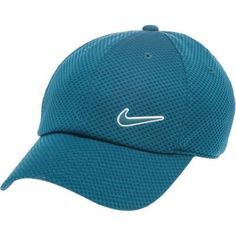 Nike Women Legacy 91 Dri Fit Mesh Adjustable Cap Midnight Turquoise. Global  Dealer Marketing · Golf Fashion Caps c3f918525218