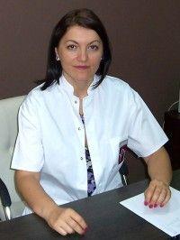 Dr. Lidia DRĂGHICI - MĂRTINAȘ - Cardiologie