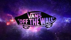 vans logo wallpaper galaxy - Google Search