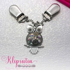 Klipsutin Aika - Klipsutin Personalized Items
