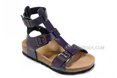 http://www.coolbirkenstock.com/birkenstock-chania-sandals-deep-purple-on-sale.html Only$45.00 BIRKENSTOCK CHANIA SANDALS DEEP PURPLE ON SALE #Free #Shipping!