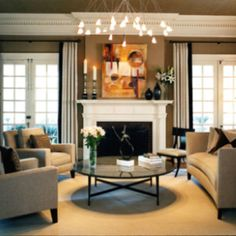 Living Room With Rustic Feel Rustic Deco Pinterest Result Living Rooms And Palettess