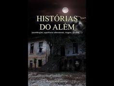 Festas de Carros de Boi e a cultura do sertanejo: Book trailer do livro Histórias do Além, de Rogéri...
