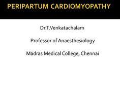Dr.T.Venkatachalam Professor of Anaesthesiology Madras Medical College, Chennai.
