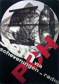 Piet Zwart - iconofgraphics.com