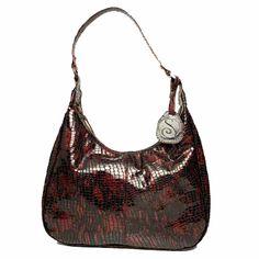 SH Snake Hobo | Shuvi-Luna | Mexican designer| #Bags #Bolsas  #MomsDay #RegalosMamá