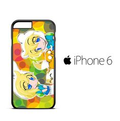 ADVENTURE FIONA AND CAKE D0052 iPhone 6 | 6S Case