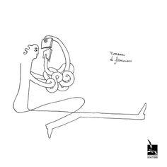 Illustration by Vincenzo D'Alba I Bollettino della Fondazione Gianfranco Dioguardi I Edited by Francesco Maggiore I more on http://kiasmo.it/mission/designer/ I www.kiasmo.it  #illustrazione #vincenzodalba #fondazione #fondazionegianfrancodioguardi #cultura #impresa #kiasmo #disegno #ink #icona #cover #pencil #art #newyorker #thenewyorker #pencildrawing #magazine #history #mission #firm #brand #research #innovation #illustratore #pen #passion #painting #sketching #comics #shop