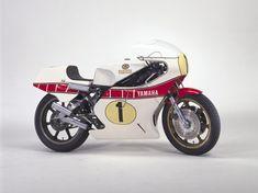 The 1978 Yamaha YZR500 OW35K — 95 Customs