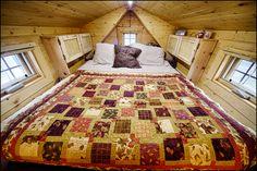 Tiny-Tack-House