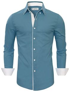 Smart Casual Outfit, Stylish Mens Outfits, Stylish Shirts, Cool Shirts, Casual Shirts, Mens Designer Shirts, Designer Clothes For Men, Stylish Tops For Women, Formal Shirts For Men
