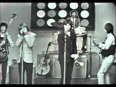"""▶ROLLING STONES """"NOT FADE AWAY,"""" (1964) (#26) FIRST STONE'S HIT SINGLE IN AMERICA. ENTERED THE BILLBOARD HOT100 CHART AT #48 ON 5/2/64. GREAT BUDDY HOLLY COVER VERSION."""