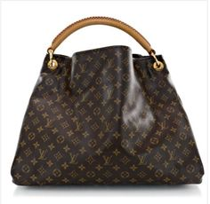 LIMITED EDITION HANDBAG FROM LOUIS VUITTON. SOLD OUT AND DISCONTINUED.