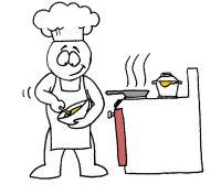 trucos de cocina imperdibles.