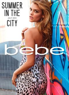 Summer in the City (Bebe)