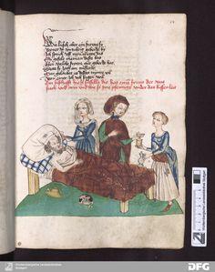 Schachzabelbuch - Cod.poet.et phil.fol.2 | Konrad von Ammenhausen | Germany | 1467 | Wurttemberg State Library | Record #: 330052896 | 68r