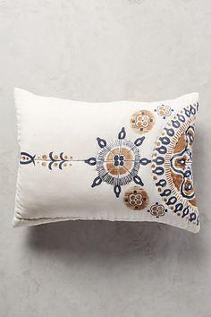 Anthropologie EU Otsu Pillowcases