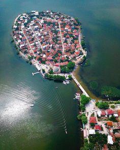 Bursa - Gölyazı Köyü.