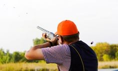 Groupon - One-Hour Skeet-Shooting Lesson for One or Two at Terry Hetrick Shooting School (Up to 66% Off) in Nashville. Groupon deal price: $79
