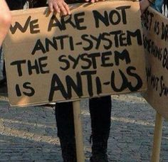 Looks like we need a new system ~ one more in line with what our forefathers intended!