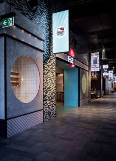 Hello Kitty Diner   Chatswood, Sydney   design by Luchetti Krelle   photo by Michael Wee