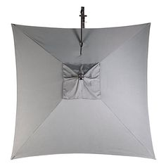 e8364796304f Buy John Lewis Henley by KETTLER Freestanding Parasol, 2.5m Online at  johnlewis.com