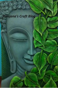 Interview with an artist- Mural artist Shri Chandra Rawal Budha Painting, Kerala Mural Painting, Ganesha Painting, Indian Art Paintings, Madhubani Painting, Buddha Drawing, Buddha Art, Buddha Canvas, Clay Wall Art