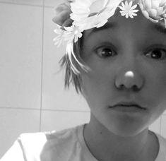 Mac, Cute Teenage Boys, Poppy