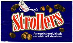 I think the biscuit ones were my favourite Old Sweets, Vintage Sweets, Retro Sweets, Chocolate Sweets, I Love Chocolate, Cadbury Chocolate, Gourmet Food Store, Gourmet Recipes, My Childhood Memories