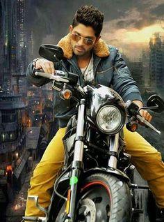 "Allu Arjun and Trivikram latest entertainer ""Son of Sathyamurthy"" gets"